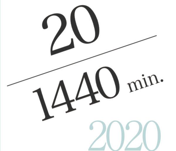 20/1440min.-2020- 1月公演 福島夜曲