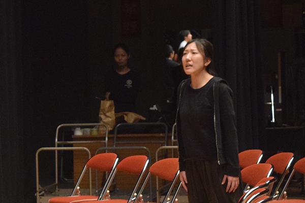 主演:福島市公会堂 会場 福島市公会堂 -2018.03.31-