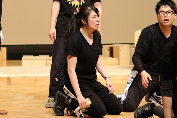 主演:福島市公会堂