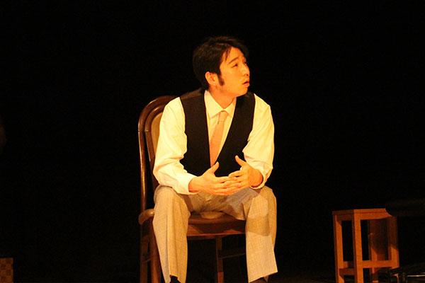 清野和也(椅子語りep01)